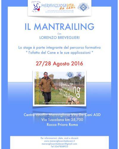 Il Mantrailing
